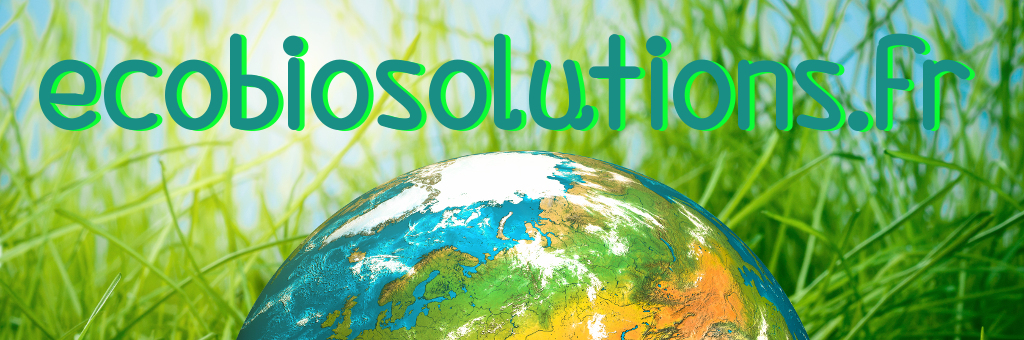 Ecobiosolutions